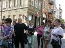 Na początek urokliwy Toruń z fantastyczną przewodniczką Marią