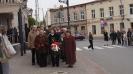 Uroczystość Miejska z okazji 220. rocznicy Konstytucji 3. Maja