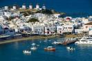 Studenckie wakacje w Grecji 16-28.09.2015r.